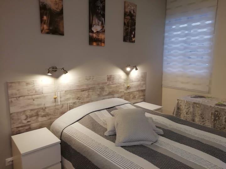 Guest House San Roque, Deluxe 3, Las Palmas.