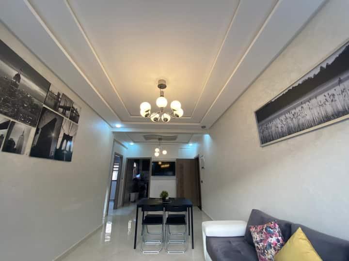 Appartement en colocation à Sidi Rahal Chatai
