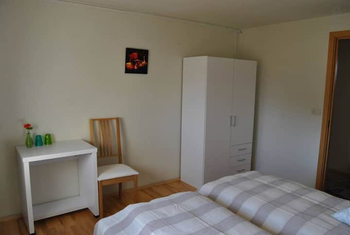 Anita's Guesthouse - Double Room, shared (3)