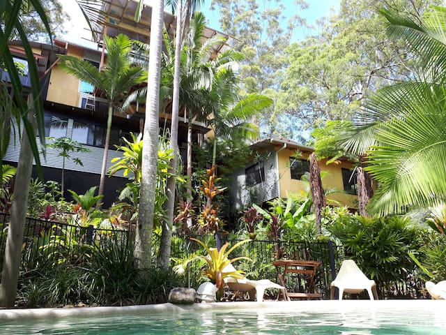 Alaya Escape - Ubud 1 bdrm Bungalow