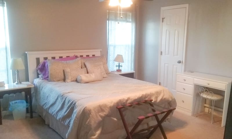 Suite near Cherry Grove Beach - Little River - Appartement