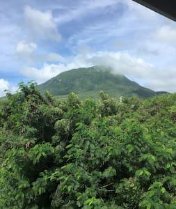 Overlook Estates Montpelier Nevis, West Indies - Charlestown - Willa