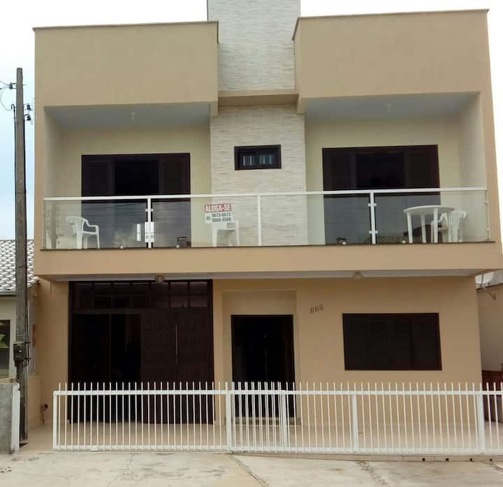 Apartamento  em Arroio do Silva com 3 quartos