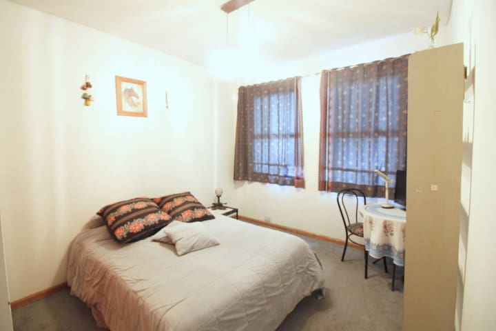 Very well located Comfy room in nice house Palermo - Palermo - House