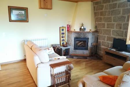Casa d'Avó Serra da Estrela