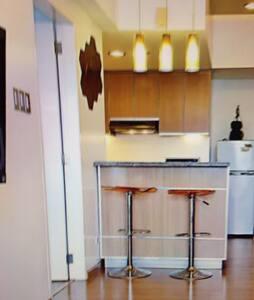 温馨小屋 - .dvj.fhjcyj - Apartment