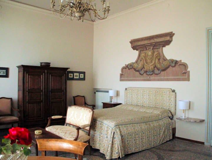 Suite nel Castello di San Giorgio Monferrato