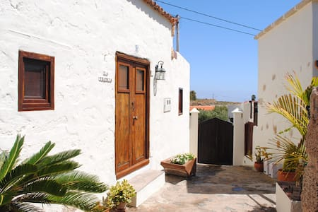 LA TRONJA, CASA DE AUTOR. - Santa Cruz de Tenerife - House