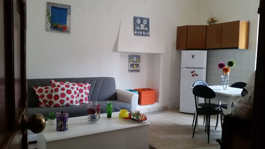 Appto lago - Marta - Apartment