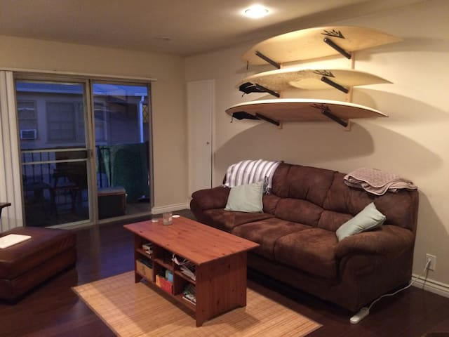Sunny, beachy Sherman Oaks haven! - Los Angeles - Apartmen