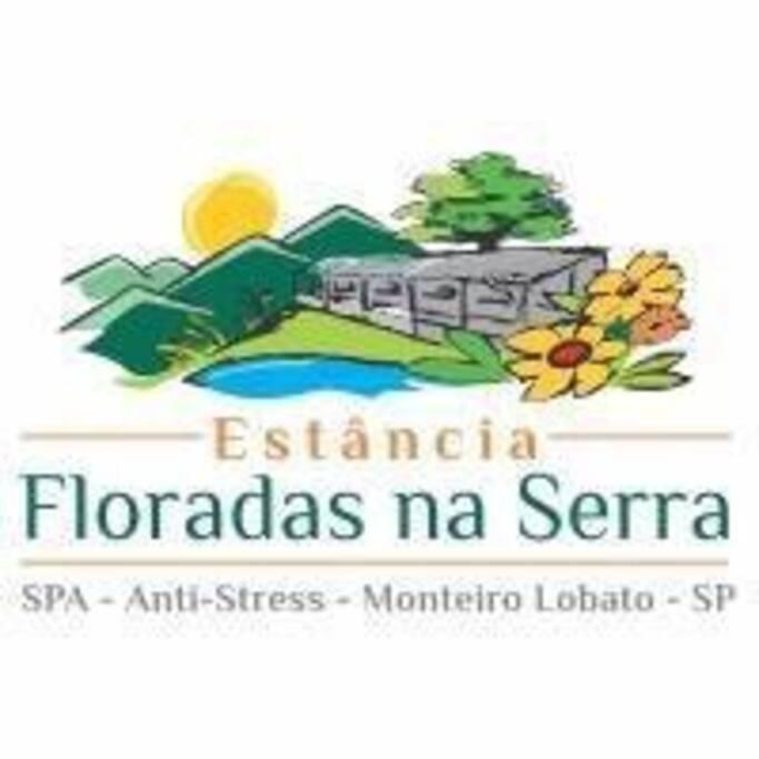 Estância Floradas na Serra.