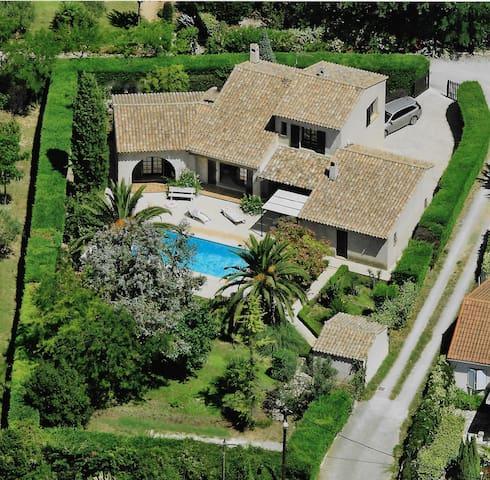 Maison Provençale Flayosc