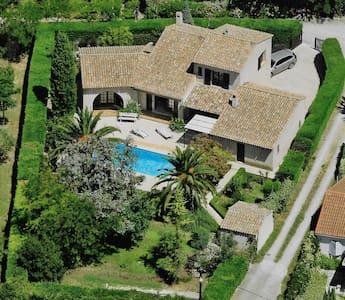 Maison Provençale - Flayosc