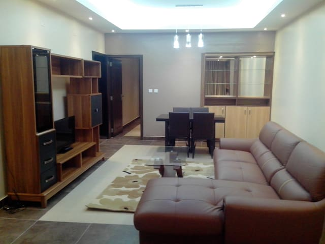 *****  Amaizing Two Bed Room Near Parliament