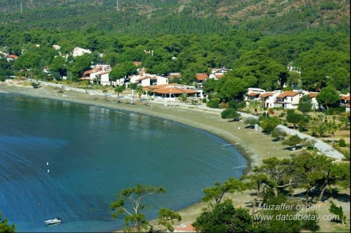Datça Aktur Marine Resort, Unique in Turkey 3+1