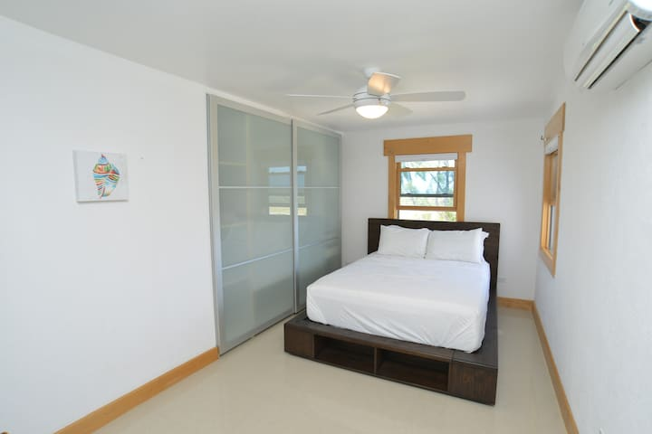 Country View - Bedroom 2