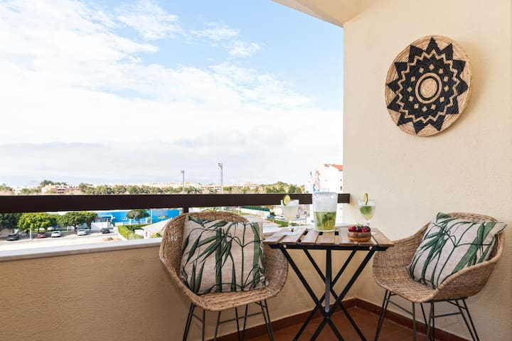 Cascais Ocean Retreat, the place for your vacation