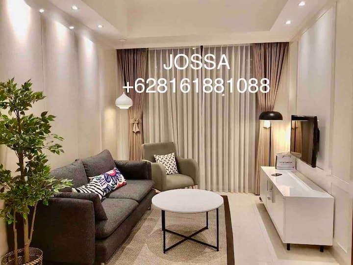 2BedRooms Condo 99m Lux Taman Anggrek Residences