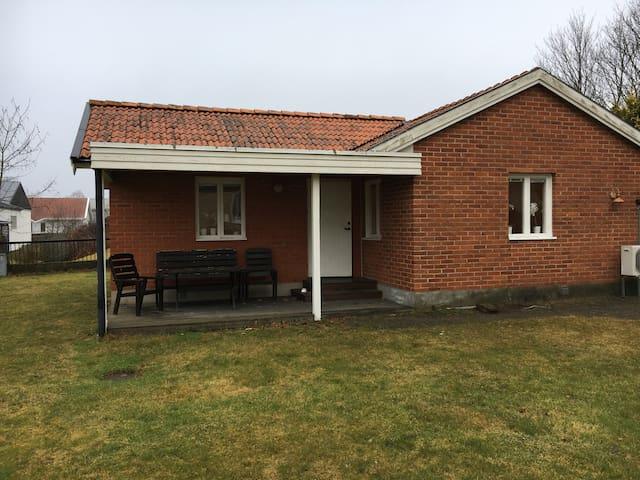 Gästhus i Skälderviken - Ängelholm - Casa