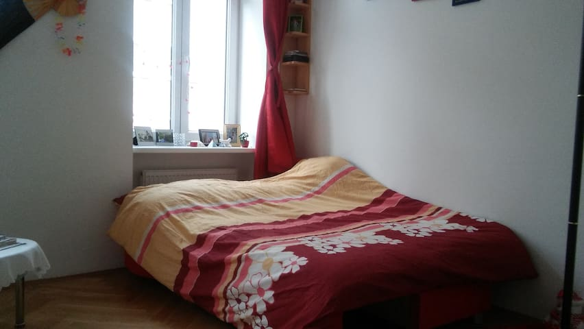 Cosy Central Room in Vienna - Wiedeń - Apartament