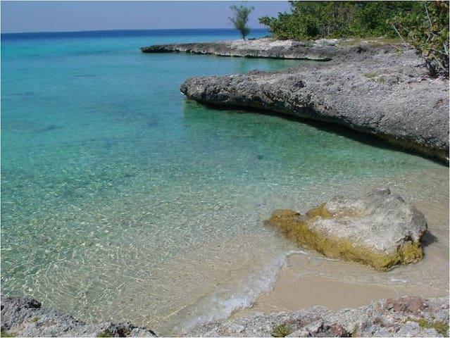 Casa Otto - Playa Larga - Rumah