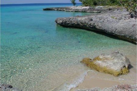 Casa Otto - Playa Larga - Maison