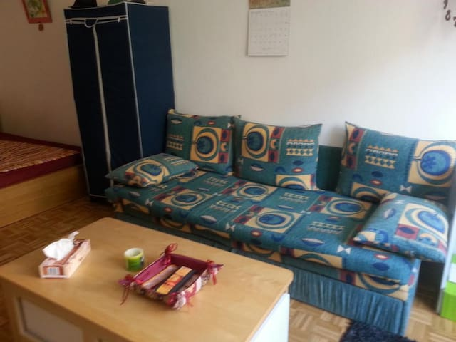 Apartment 35sqm