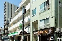 Kago #34 by Shukuba HOTEL