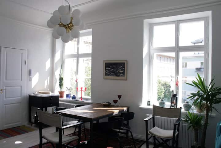 Luxurious stay in the old town & centre of Tartu