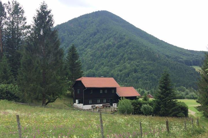 Casa del Forastero Breitenau