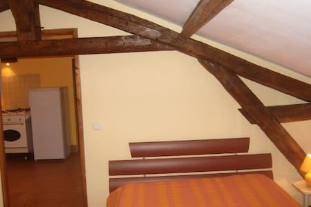 La Cachette - Beaumont-du-Périgord - Квартира
