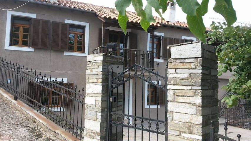 olympus cottage