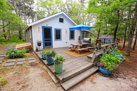 Classic Cape Cod Cottage