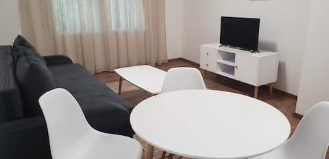 City Mid Mostar Apartment with 2 bedrooms