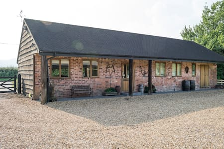 The Dairy Guest Lodge 2 - Welland - Wikt i opierunek