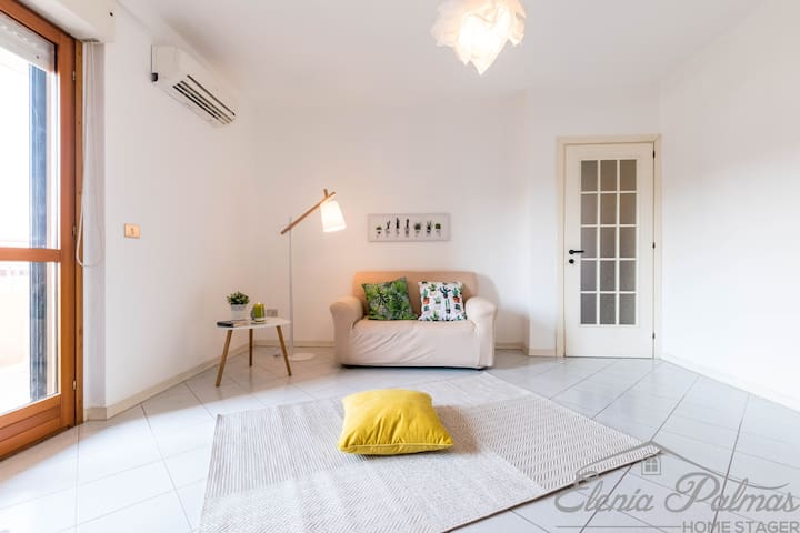 Vale Secret Home -  Quartu S.Elena (Cagliari)