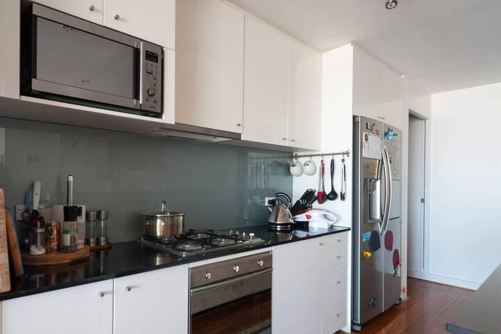 Central CBD Bedroom, great views - Sydney - Apartamento