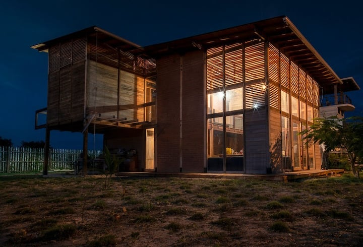 Casa en Canoa