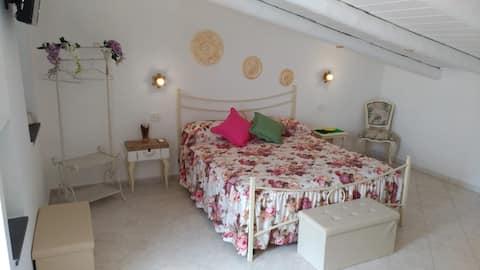 Sorrento Penthouse Suites Room Favola