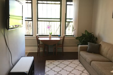 1 bedroom in the heart of DC! - Washington - Apartment