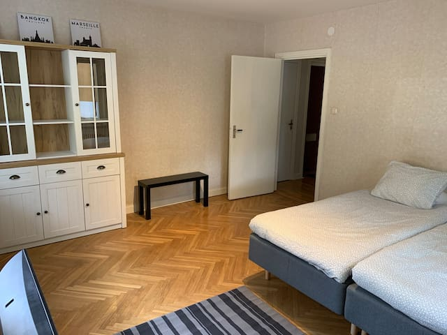 Wonderful Apartment With God Location In Stockholm