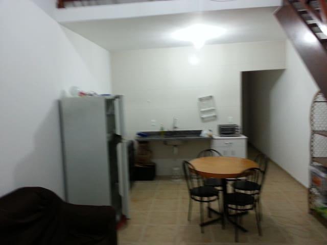Casa em condominio fechado - Praia de Massaguaçu