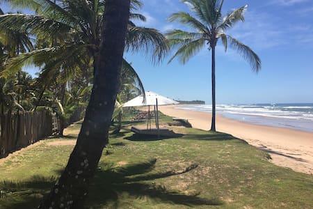 CASA PENÍNSULA DE MARAÚ- BAHIA #130 - Camamu  - Talo