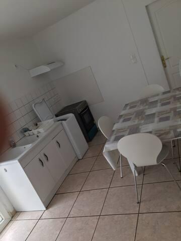 Maison neuve de 135 m2 avec 2 Terasses
