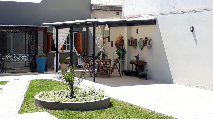 Casa Aconchegante no Cassino