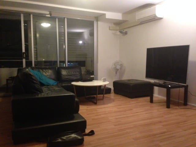 Sharing room available for one week - Pyrmont - Apartment