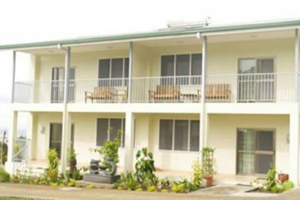 Apartments For Rent In Apia Samoa