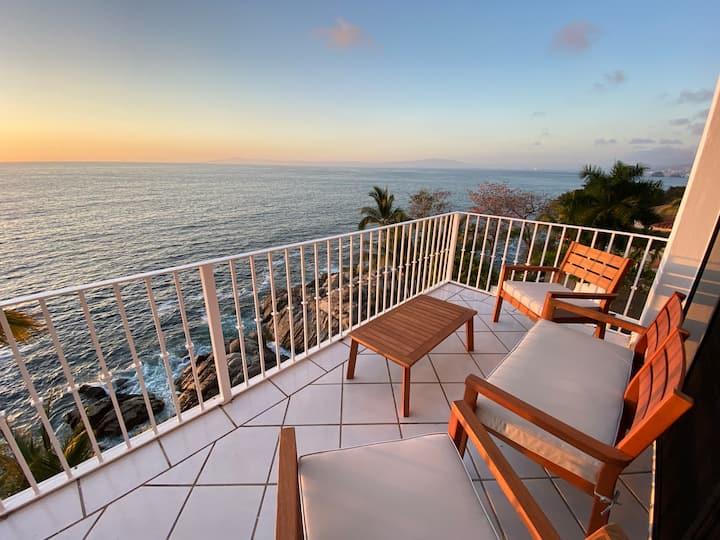 Amazing Views, Pool & Ocean Access - Del Mar PV #2