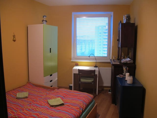 Double room in renewed flat - Bratislava - Lägenhet