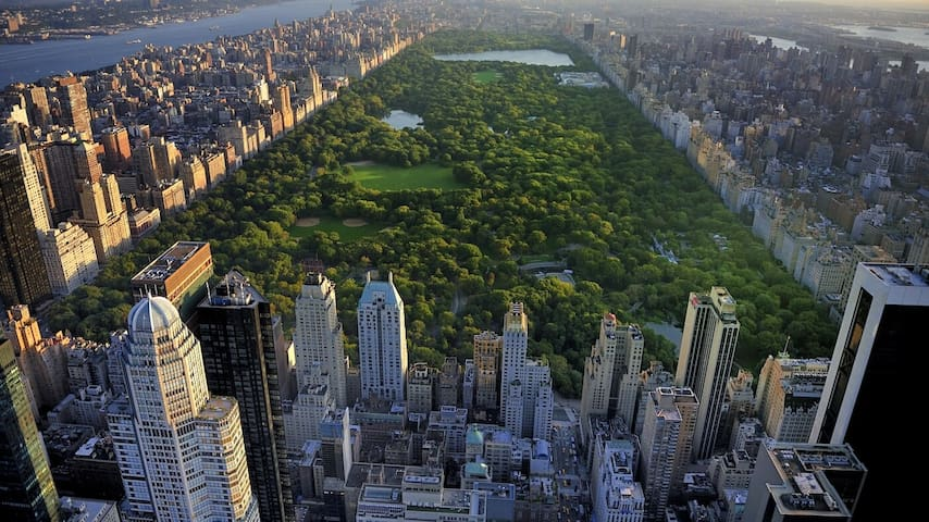 NEW Apartment close to Central Park - New York - Byt